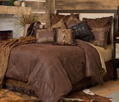 rustic king bedding horse comforter set cross bedding set western quilts for