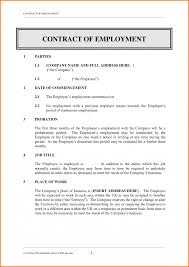 Breach Of Employment Contract Physician Employment Contract Sample Checklists Employee Agreement 23