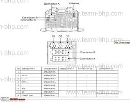 hyundai accent car stereo wiring diagram wiring diagram and 2000 hyundai accent wiring diagram radio diagrams and