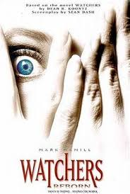 Image result for horror movies with watchers