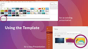 How To Create Your Own Powerpoint Template 2019 Slidelizard