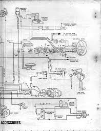 65 ford f100 wiring diagrams ford truck enthusiasts forums 1971 Ford Truck Wireing 65 ford f100 wiring diagrams 1972 ford truck wiring diagram