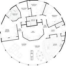 Monolithic Dome Homes Floor Plans 3 Bedroom Yurt Floor Plans Org