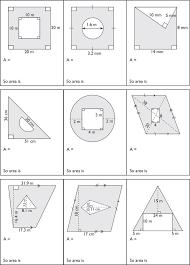 Area And Perimeter Of Irregular Shapes Worksheet | Fioradesignstudio