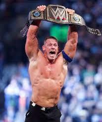John Cena neuer Rekord-Champion ...