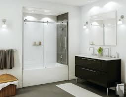 bathtub sliding shower doors large size of sliding shower doors glass sliding frameless sliding bathtub shower
