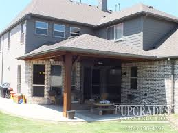 patio cover. Cedar Patio Cover With BBQ Area Patio Cover N