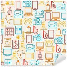 huishoudelijke apparaten en elektronica