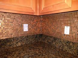 penny floor diy penny floor penny tile floor copper tile