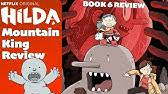 Where Did The Marra Get Their Powers? | Hilda Theory - YouTube