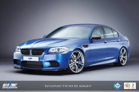 BMW 5 Series bmw m5 f10 price : Revozport F10 M5 Products by Revozport