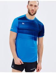 new balance ice singlet. men new balance short sleeve nb tee by t-shirts singlets ice singlet m