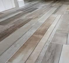 bathroom floor tile plank. Bathroom Floor Porcelain Acadia 6x36 Beige Reclaimed Wood Tile Plank Rustic Tan Gray E