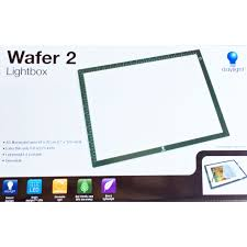 Daylight Wafer 2 Thin Light Box A3 Size