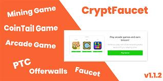 Best bitcoin ptc sites list for 2021. Cryptfaucet Bitcoin Faucet Ptc And Gambling Script Rocketr Net
