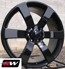 Trailblazer Bolt Pattern Enchanting Trailblazer Rims Wheels EBay