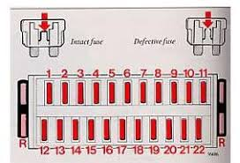volvo 760 1983 fuse box diagram auto genius volvo 760 1983 fuse box diagram
