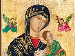 regarding the cult spread among believers of ukrainian greek catholic church about our lady of perpetual help the synod of bis of ugcc held in lviv
