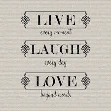 inspirational art live laugh love wall decor art digitalthings throughout live love laugh wall decor