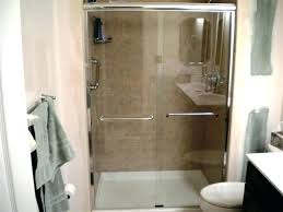 mobile home shower doors sensational showers for homes stalls picture tub and unit angle ki awesome replacing bathtub with shower