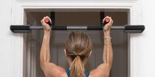 Iron Gym Pull Up Bar Workout Chart Pdf The Best Pull Up Bars Reviews By Wirecutter