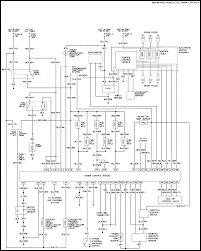 Isuzu rodeo engine diagram trucks wiring isuzu fuel pump amigo diagram full size