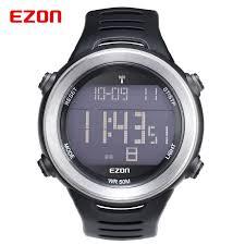 mens digital sport watches best watchess 2017 ezon l002 men running sport watch countdown waterproof 50m digital