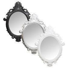 mirror. Simple Mirror 327048OrnateOvalMirrormain On Mirror