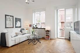 Scandinavian Design Living Room Scandinavian Small Apartment Ideas House Decor