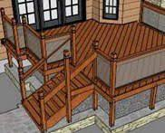 Small Picture Best 25 Free deck design software ideas on Pinterest Deck
