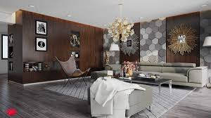 design stunning living room. Stunning Living Room Wall Panel Design Including Hexagonal Texture Tv Back Trends Pictures N