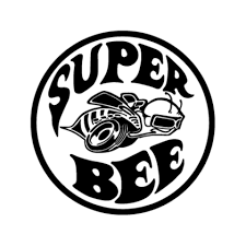 dodge-super-bee-logo-vector - Roblox