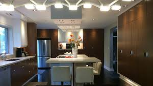a modern design kitchen
