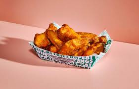 Wingstop Uk Were In The Flavour Business