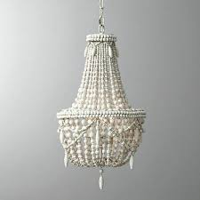 large chandelier white wood bead extra modern chandeliers uk