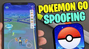 Pokemon Go Hack - Pokemon Go Spoofing with JoyStick for iOS & Android -  YouTube