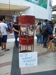 แอมมี่ ติด #Saveบางกลอย พร้อมถามถึงความสำคัญ บางกลอย | The Thaiger ข่าวไทย