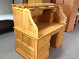 antique oak roll top desk winners only roll top desk