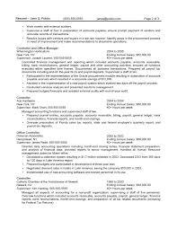 sample federal resume berathencom examples of federal resumes