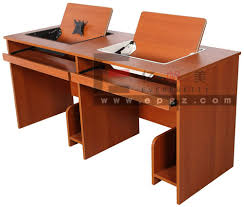 foldable office desk. China Office Furniture Wooden Folding Computer Table, Foldable Desk - Furniture, Table B