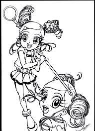 Awesome Powerpuff Girls Z Bubble Miyako Gotokuji By Robersilva