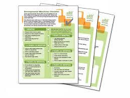 Autism Milestones Chart Download The Asdf Autism Early Detection Kit
