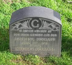 Francisca Prince Gernandt (1872-1910) - Find A Grave Memorial