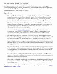Updated Resume Sample Resume Bullet Points Fresh Unique Updated