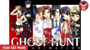 Giải Mã 8 Vụ Án Siêu Nhiên Trong 25 Tập Anime GHOST HUNT | phim anime bách  hợp | Playlist phim mới Mới Nhất - LOGO STYLE