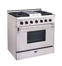 Gas Kitchen Appliances Efficient Gas Appliances For Off Grid Use
