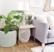 Side Tables For Bedroom Bed Side Tables Ikea Hemnes Bedside Table Fashionable End Tables
