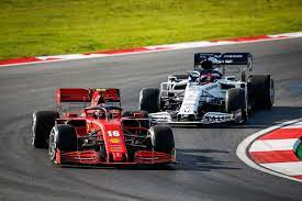 Формула 1 — это скорость! Gp De Turquie F1 Heure Chaine Tv Streaming Comment Suivre Le Grand Prix En Direct