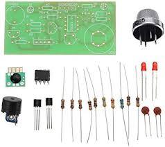 WXQ-XQ Component Bundles, 5pcsGas <b>Sensor</b> Module Kit DIY ...