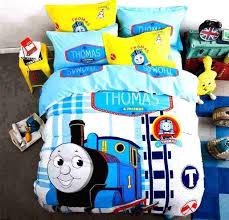 Thomas The Train Bedroom Set Bedroom Decor The Tank Engine Room ...